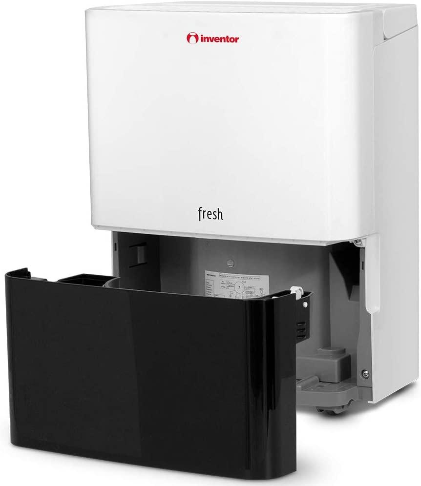 Depósito de agua Inventor Fresh 12l